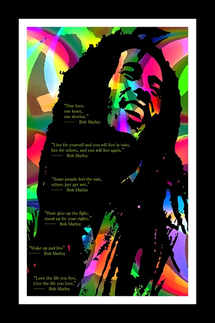 Bob Marley, Singer, Lifestyle, Bob, Dreadlocks, God