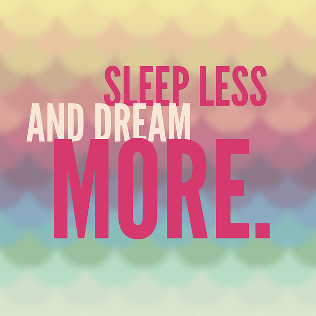Dream, Quote, Quotation, Motivational Quote