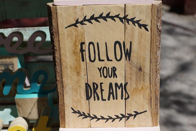 Shield, Saying, Wisdom, Wise, Dream, Hippy Market
