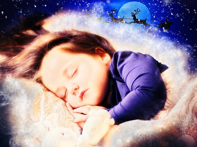 Christmas, Dream, Santa, Happiness, Celebration, Xmas