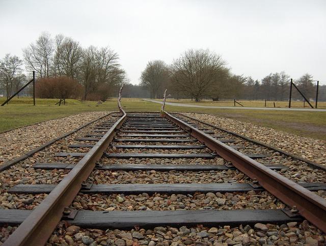 Westerbork, Drenthe, Concentration Camp