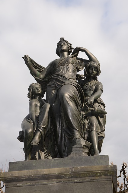 Dresden, Monument, Old Town