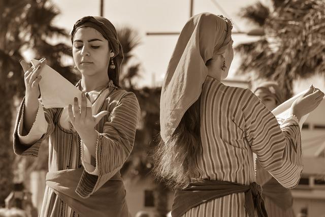 Girl, Traditional, Folklore, Dress, Uniform, Dancer