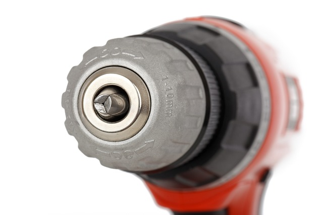 Head, Construction, Cordless, Drill, Drilling, Electric
