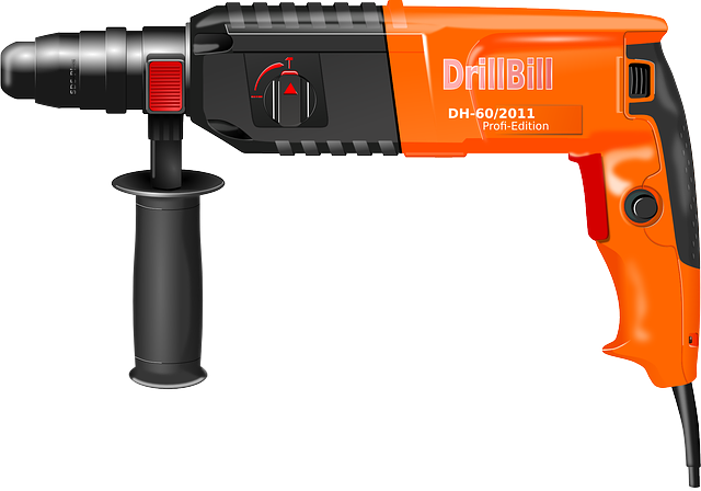 Power Drill, Drill Hammer, Drill, Electric Drill