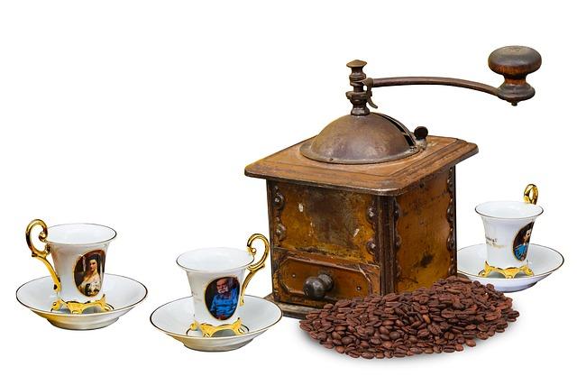 Drink, Coffee, Drink Coffee, Enjoy, Coffee Beans
