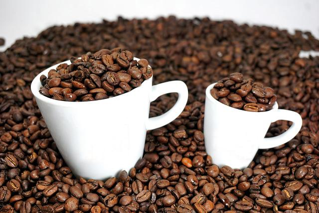 Coffee, Caffeine, Espresso, Drink