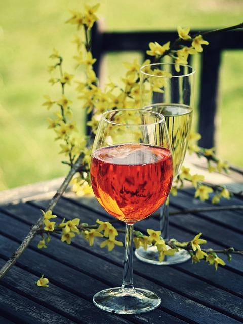 Wine, Drink, Glass