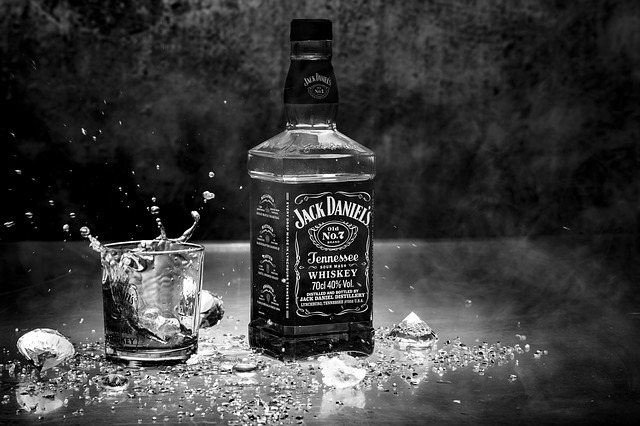 Drink, Jack, Jack Daniels, Whisky, Brandy, Alcohol