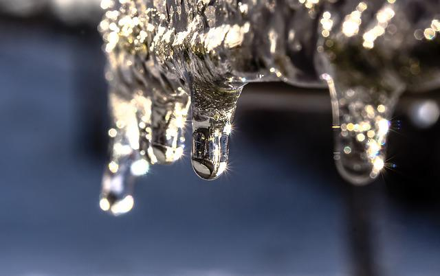 Icicle, Ice, Drip, Frozen, Icy, Nature, Cold, Winter