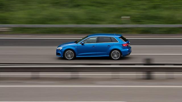 Speed, Auto, Highway, Drive, Automotive, Status Symbol