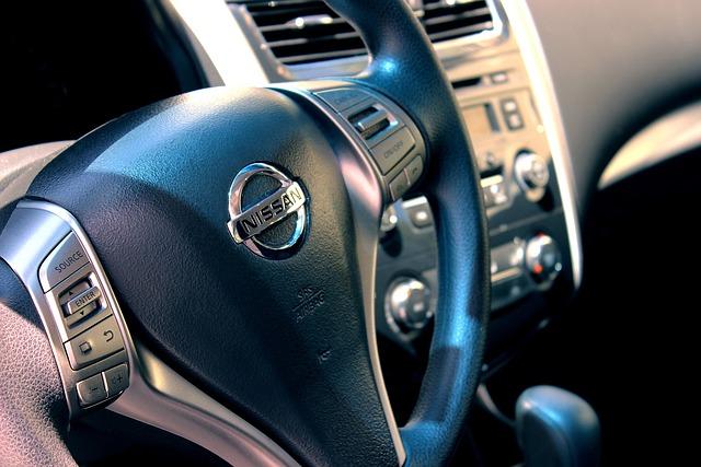 Nissan, Car, Automobile, Auto, Vehicle, Drive, Driving