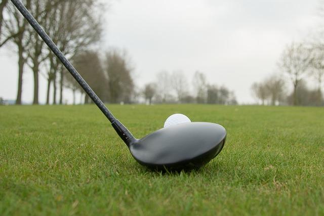 Golf, Driver, Sport, Play, Ball, Game, Green, Club