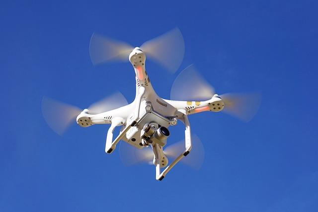 Drone, Phantom, Dji, Professional, Camera, Photo, Video