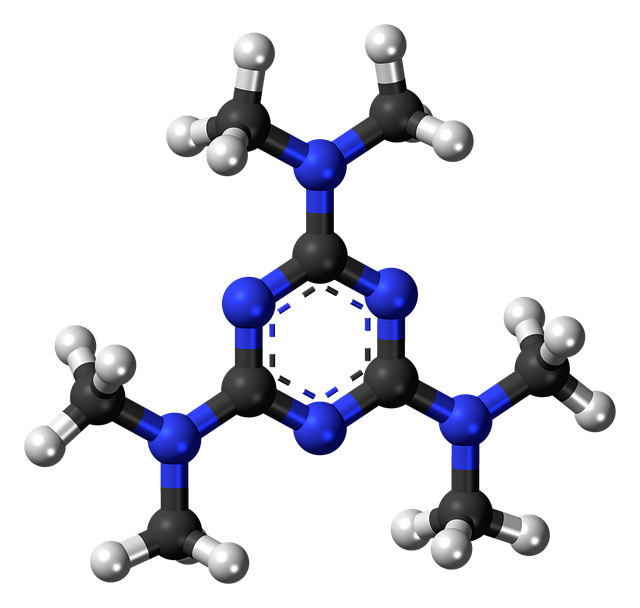 Altretamine, Anti Cancer, Drug, Molecule, Model