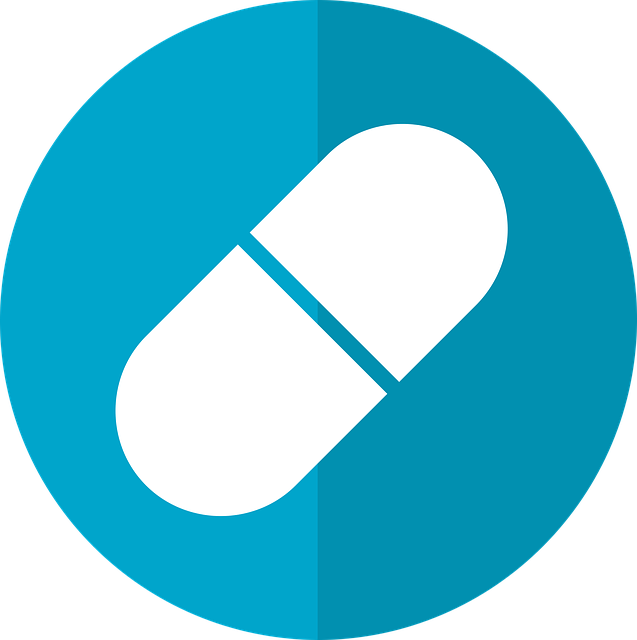 Drug Icon, Pill Icon, Medicine Icon, Pharma, Pharmacy