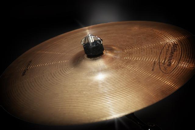 Drums, Pool, Drum, Music, Hi Hat, Instrument