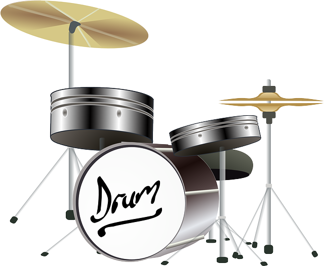 Drums, Cymbals, Percussion Instrument, Drummer, Band