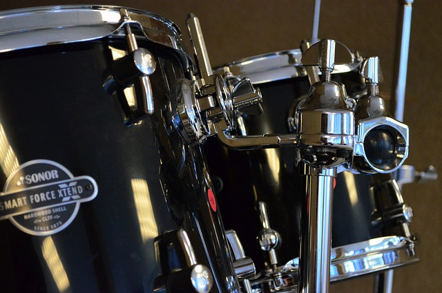 Drums, Musical Instrument