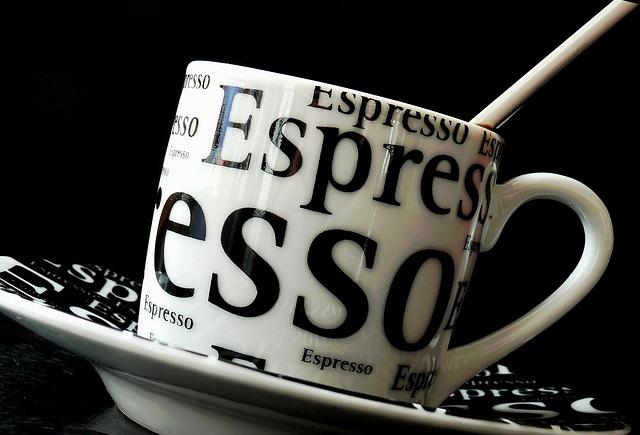 Drunk, Espresso, Espressotasse, Coffee, Empty