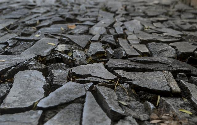 Rough, Texture, Nature, Pattern, Rock, Dry, Surface