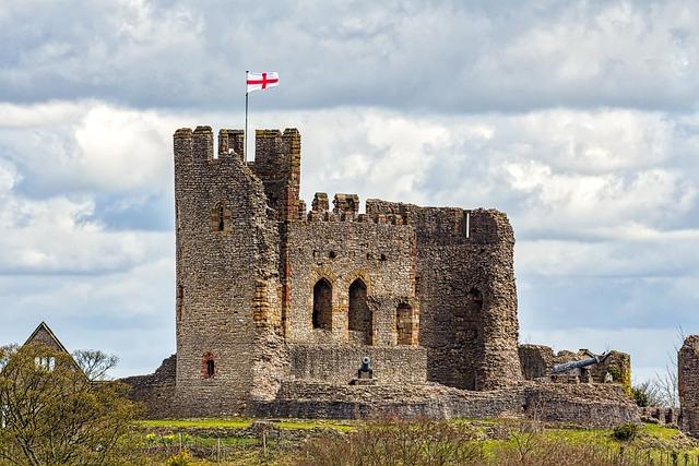 Dudley, Castle, West Midlands