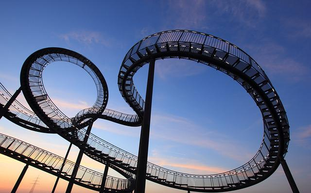 Germany, Duisburg, Tiger, Turtle, Art, Sculpture
