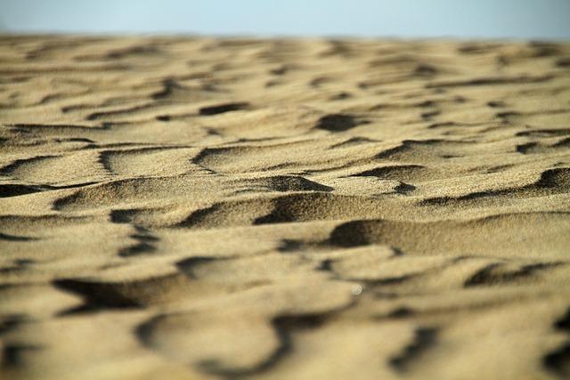 Dunes, Gran Canaria, Canary Islands, Las Palmas