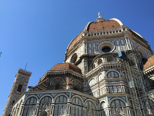 Florence, Duomo, Tuscany