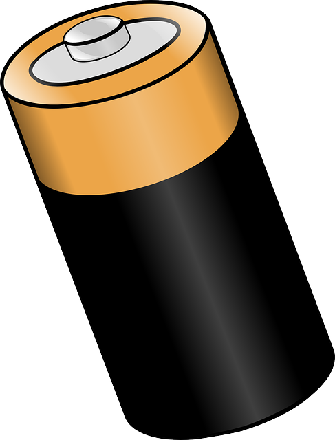 Battery, Alkaline, Duracell, Aa, Electricity, Power