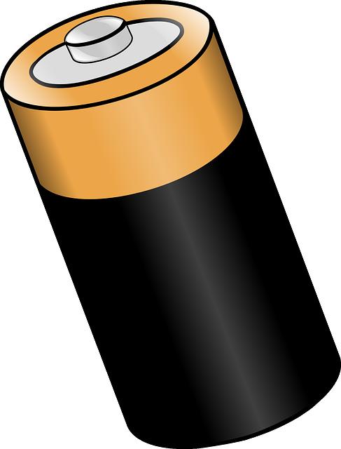 Battery, Alkaline, Duracell, Aa, Electricity, Power