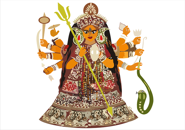 Durga, Bengali, Kolkata, Hindu, Puja