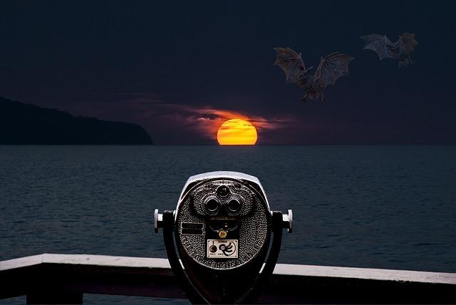 Sunset, Twilight, Dusk, Abendstimmung, Afterglow