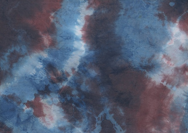 Natural Dyeing, Dyeing, Silken, Background, Abstract