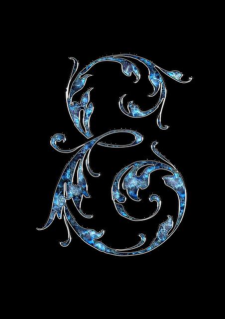 Letter, Letter E, E, Initials, Font, Alphabet