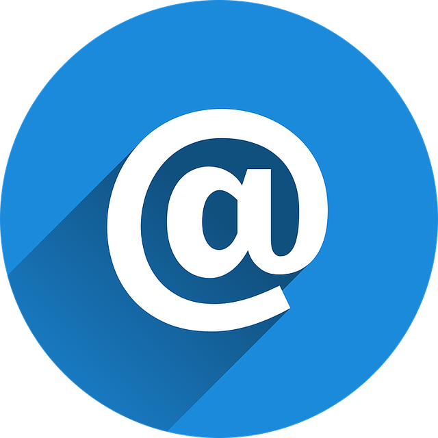 At Sign, Email, News, E Mail, At, Icon
