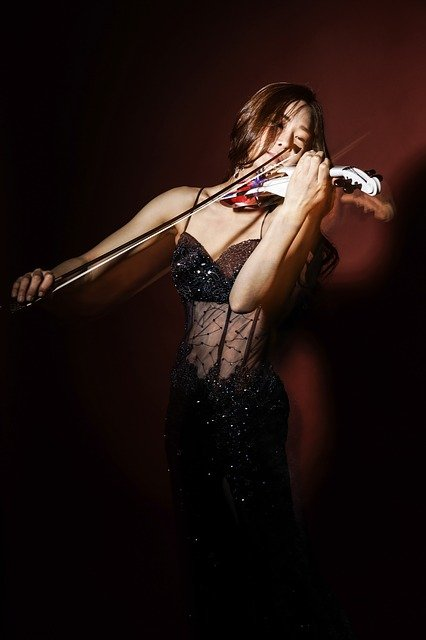 Played, Violinist, E-violin, Republic Of Korea