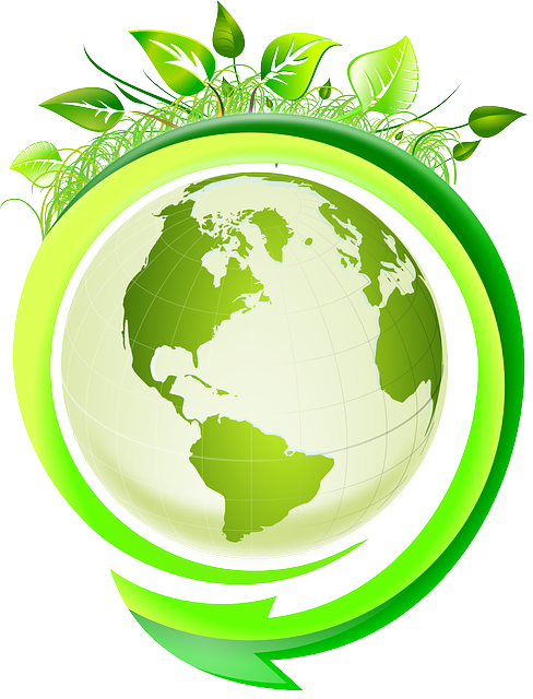 Earth, Globe, World, Ecology, Green, Verde, Recycling