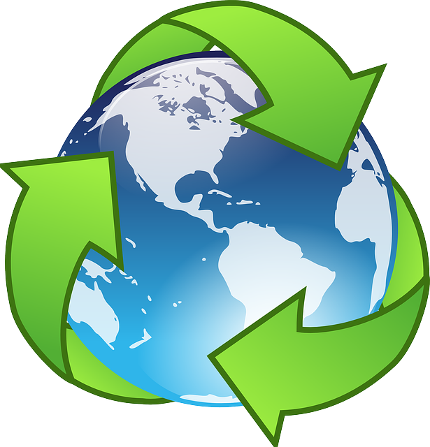 Recycle, Green, Earth, Environment, Ecology