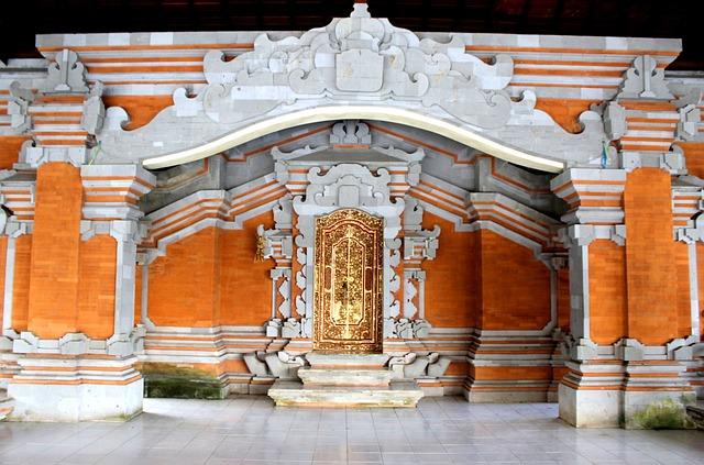 Pura Mandara Giri Semeru Agung, Lumajang, East Java