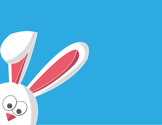 Easter, Hare, Spring, Easter Bunny, Rabbit, Animals