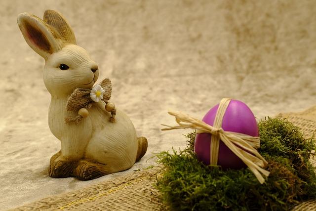 Easter, Easter Bunny, Easter Egg, Easter Celebration