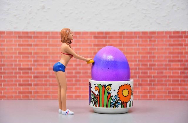 Easter Egg, Easter, Egg, Happy Easter, Colorful