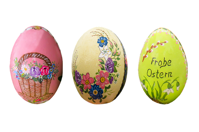 Easter, Egg, Celebration, Easter Egg, Ornament