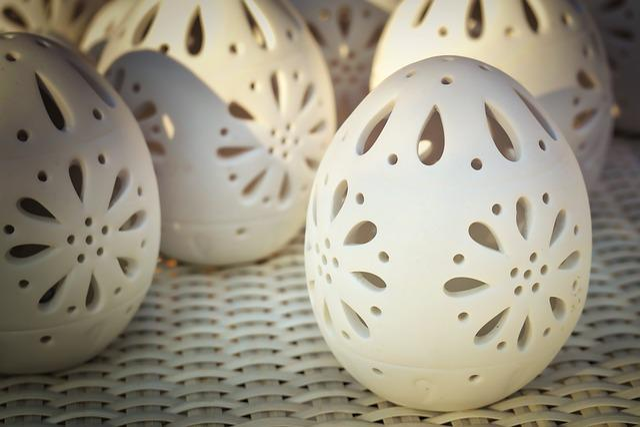 Easter, Egg, Food, Sound