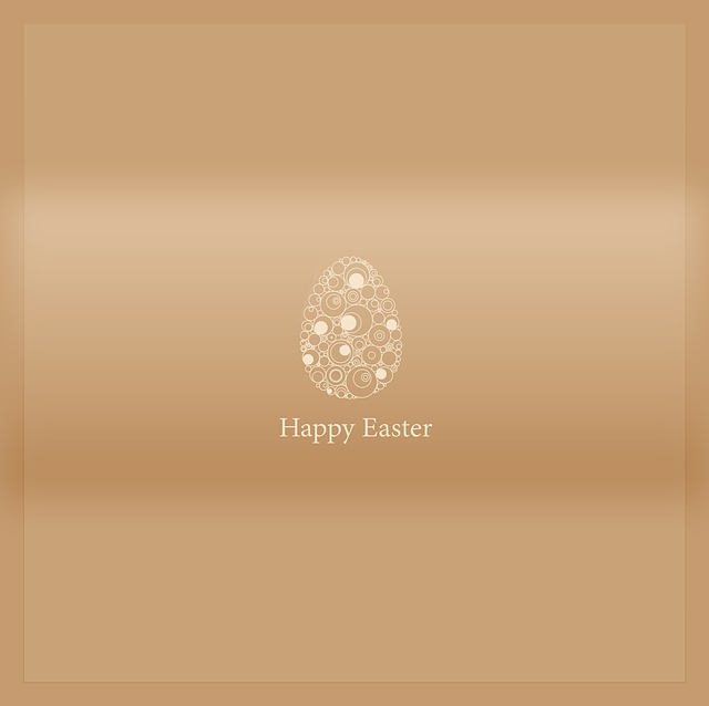 Easter, Happy Easter, Easter Egg, Greeting Card