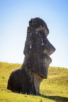 Easter Island, Easter, Latin America