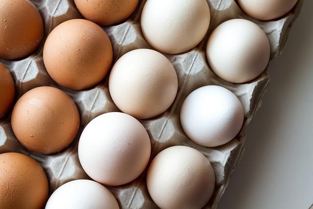 Egg White, Egg Yolk, Easter, Shell, Food, Cholesterol