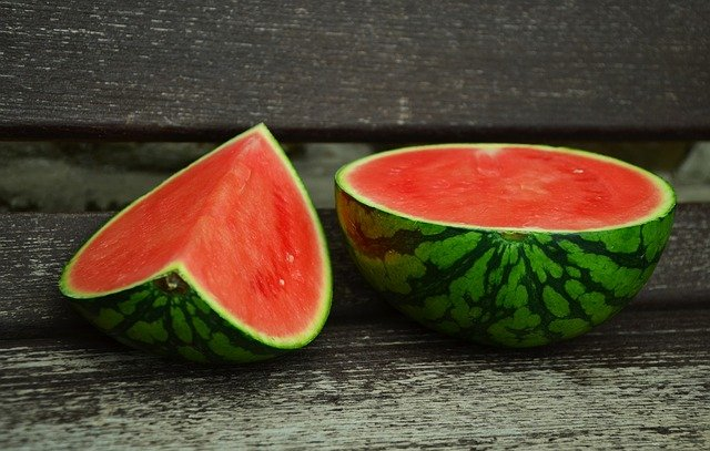 Watermelon, Melon, Juicy, Fruit, Food, Delicious, Eat