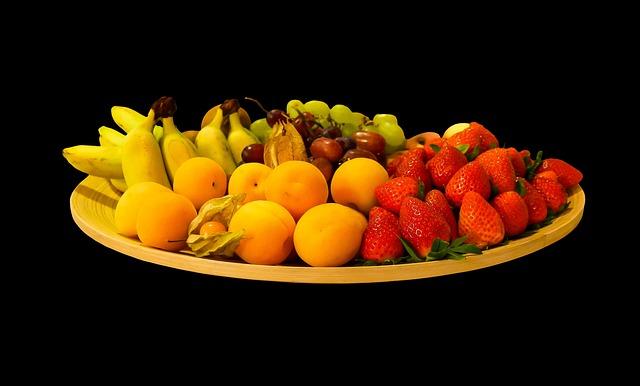 Eat, Food, Fruit, Vitamins, Fruits, Fruit Basket
